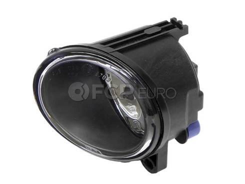 BMW Fog Light Assembly Left - Valeo 63177839865