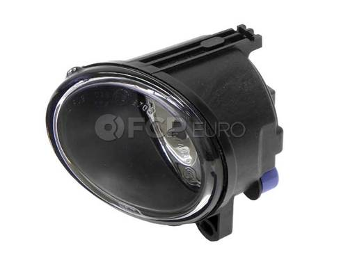 BMW Fog Light Assembly Left - Valeo 63177839865