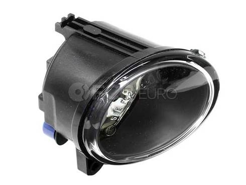 BMW Fog Light Assembly Right - Valeo 63177839866