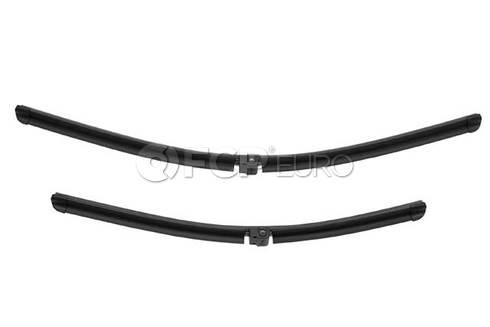 BMW Windshield Wiper Blade Set - Valeo 61610415881