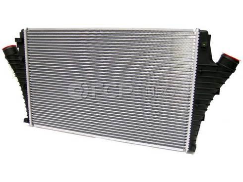 Saab Turbocharger Intercooler (9-3) Valeo 12788019