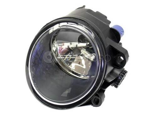 BMW Fog Light Assembly Left - Valeo 63176920885