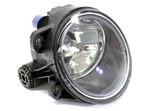 BMW Fog Light Assembly - Valeo 63176920886
