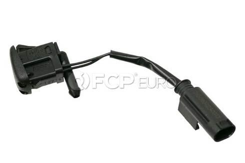 BMW Windshield Washer Nozzle (525i 528i M5) - VDO 61668361039