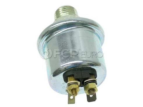 Porsche Engine Oil Pressure Sensor (911 924 944) - VDO 92860620301