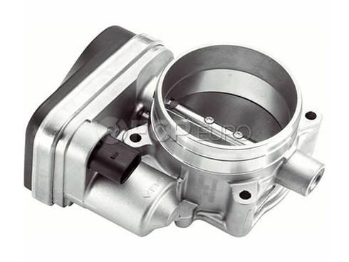 Audi VW Fuel Injection Throttle Body (A3 Quattro Eos R32) - VDO 022133062AG