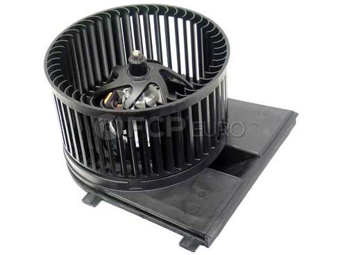 Audi VW HVAC Blower Motor (TT Beetle Golf Jetta) - VDO 1J1819021C