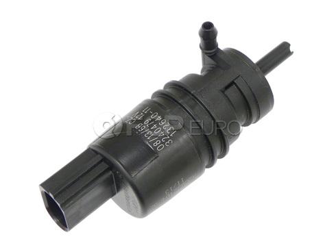 BMW Windshield Washer Pump- VDO 67126934160