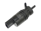 BMW Windshield Washer Pump- VDO 67126934160