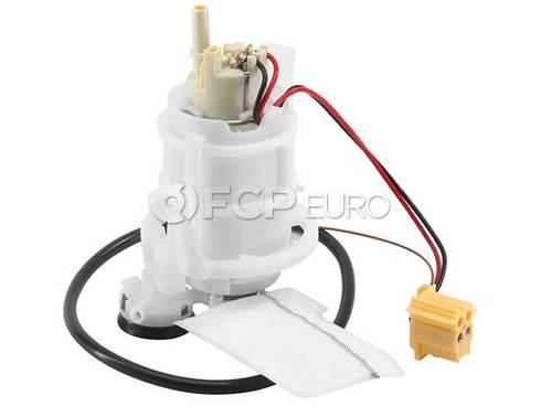 BMW Electric Fuel Pump (740Li 740i 750i) - VDO 16117217261