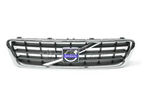 Volvo Grille Assembly - Genuine Volvo 30698616