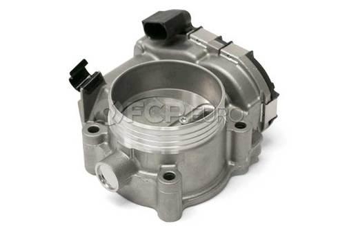 Volvo Fuel Injection Throttle Body (C30 S40 S60 V50) - Genuine Volvo 30711552