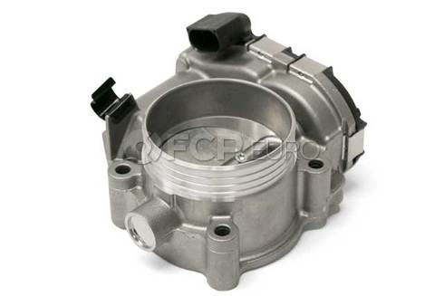 Volvo Fuel Injection Throttle Body (C30 S40 S60 V50) - Genuine Volvo 30711552