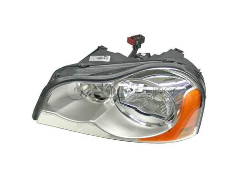 Volvo Headlight Assembly Left (XC90) - Genuine Volvo 30764401