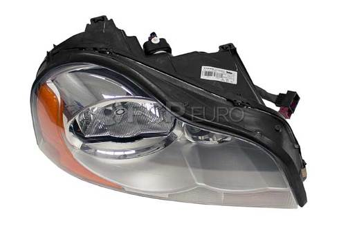 Volvo Headlight Assembly Right (XC90) - Genuine Volvo 30764402