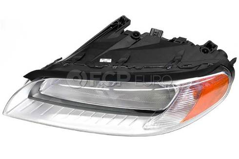 Volvo Headlight Assembly Left (XC70 S80) - Genuine Volvo 31214355