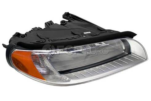 Volvo Headlight Assembly Right (XC70 S80) - Genuine Volvo 31214356