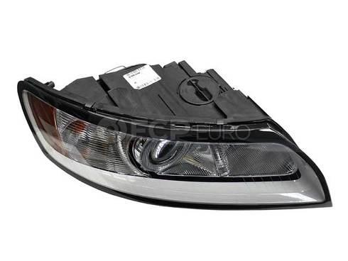 Volvo Headlight Assembly Right (V50 S40) - Genuine Volvo 31265707