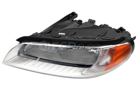 Volvo Headlight Left (S80 V70 XC70) - Genuine Volvo 31323064