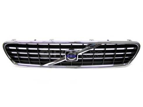Volvo Grille (S40 V50) - Genuine Volvo 8620116