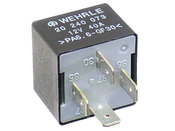 Porsche Multi Purpose Relay - Wehrle 141951253B