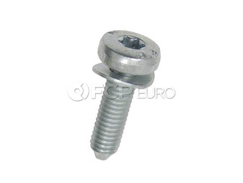 BMW Automatic Transmission Oil Pan Bolt - ZF 24101423273