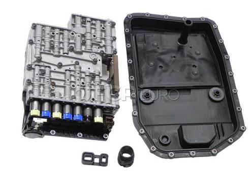 BMW Remanufactured Auto Trans Valve Body (Mechatronics) - ZF 24347647851