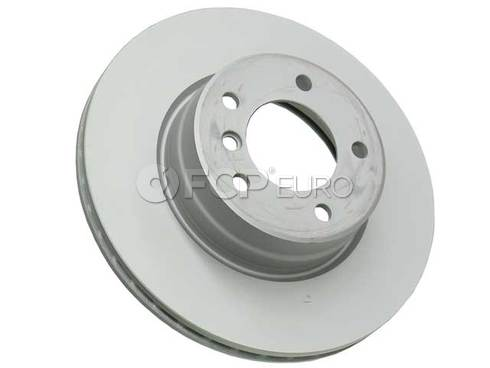 BMW Brake Disc - Zimmermann 34116864059