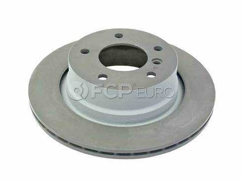 BMW Brake Disc - Zimmermann 34216794303