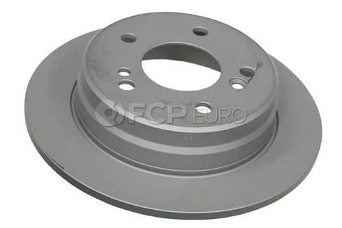 Mercedes Brake Disc (C-Class) - Zimmermann 2024230012Z