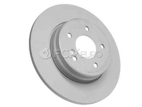 Mercedes Brake Disc (E320) - Zimmermann 2104230512