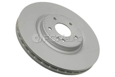 Mercedes Brake Disc (SL) - Zimmermann 1294212112
