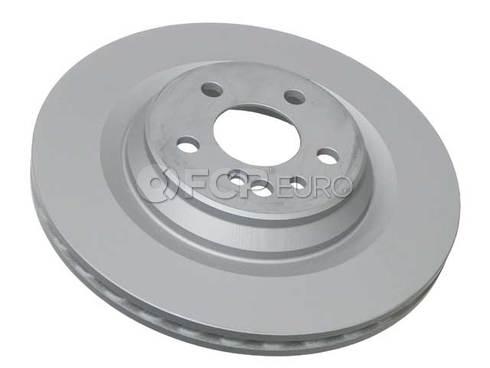 Mercedes Brake Disc (CL S-Class) - Zimmermann 2204230512