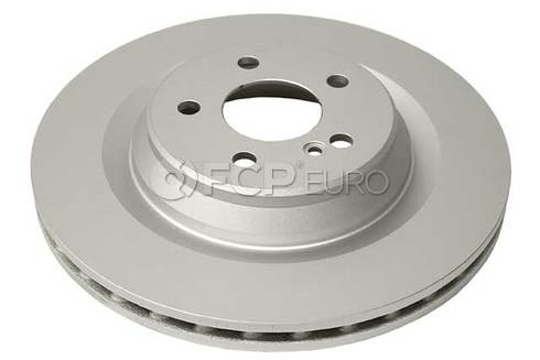 Mercedes Brake Disc (SL) - Zimmermann 2304230812