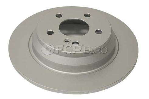 Mercedes Brake Disc (SL) - Zimmermann 2304230712