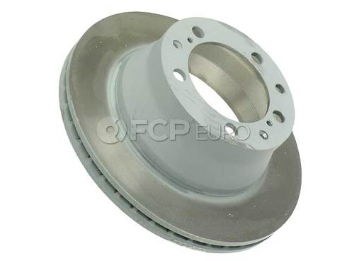 Porsche Brake Disc (911 968 944) - Zimmermann 95135204102