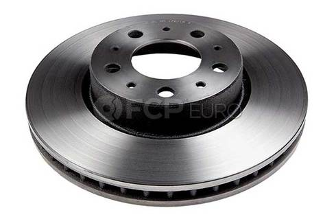 Volvo Brake Disc - Zimmermann 31262209