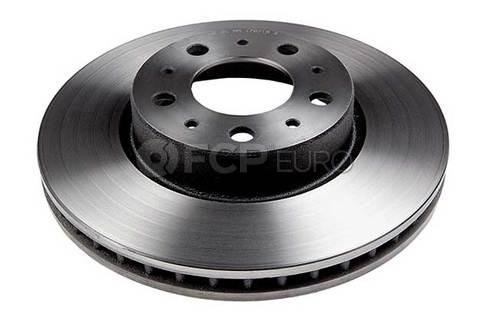 Volvo Brake Disc - Zimmermann 31262209