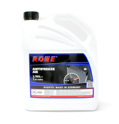 Hightec AN Coolant/Antifreeze Blue (3.785 Liters) - Rowe 2106641803