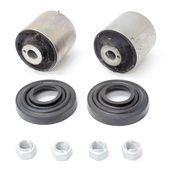 Mercedes W204 Control Arm Bushing Kit - Rein 2043331114KT
