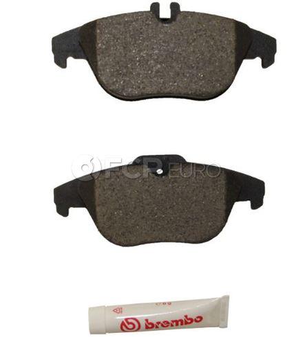 Mercedes Brake Pad Set - Brembo 0074206020