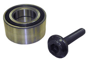 Audi Wheel Bearing Kit - Rein 8D0598625A