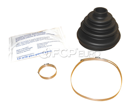 Mercedes CV Joint Boot Kit Front Outer(300TE 300E) - Rein 1243300085