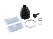 Audi VW CV Joint Boot Kit (A4 A5 CC) - Rein 4H0498203