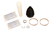 BMW CV Joint Boot Kit Front Outer - Rein 31607606091