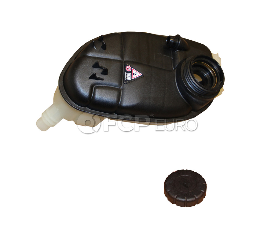 Mercedes Engine Coolant Reservoir Kit - Rein 2465000049
