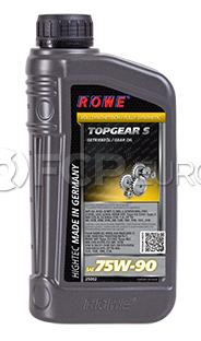 75W-90 Hightec Gear Oil (1 Liter) - Rowe 25002001003