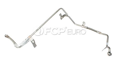 VW Audi Turbo Oil Supply Pipe - Genuine VW Audi 06B145771P