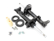 Mercedes W204 Standard Strut Assembly Kit - Sachs 2043232400KT