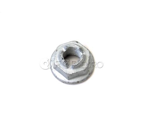 Mercedes Suspension Stabilizer Bar Link Nut Front (CLS550) - Genuine Mercedes 000000003905
